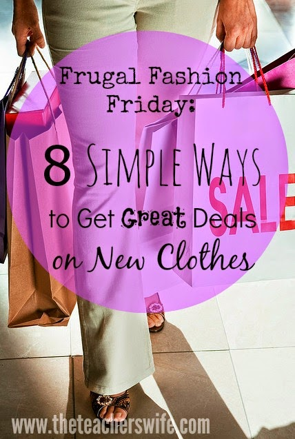 Clothing Coupons and Sales Whether you're trying to please your trendsetter, clothe the masses (aka the small fries you call your kids) or just plain want the holiday clothing deals all to yourself, RetailMeNot is the place to stop before you shop.